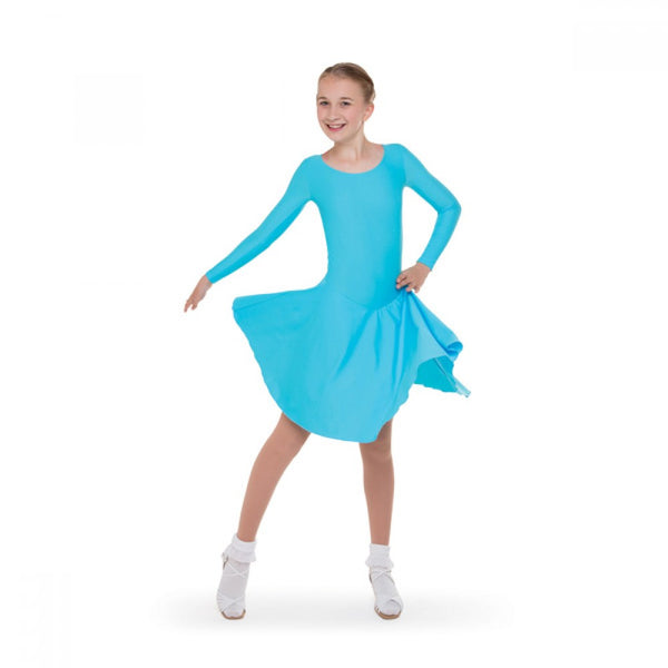 1st Position Ballroom Practice Dress