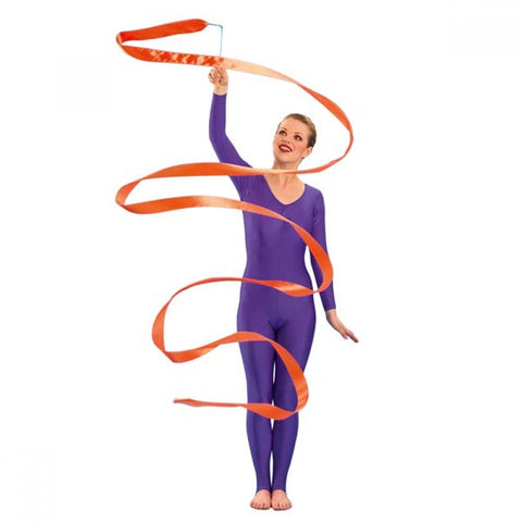 Gymnastic Ribbon With Wand
