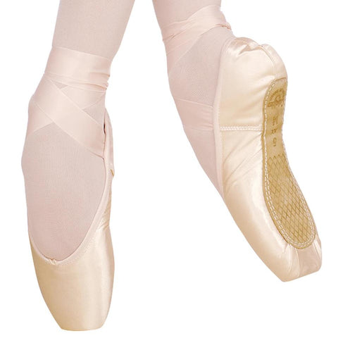 2007 Pro Pointe Shoes | Dazzle Dancewear Ltd