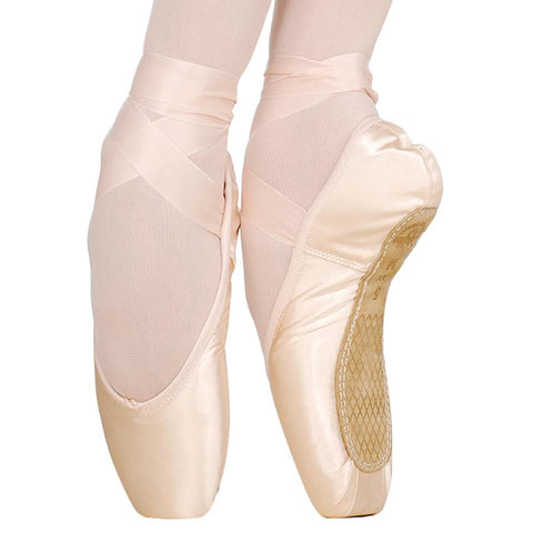 2007 Pointe Shoes | Dazzle Dancewear Ltd