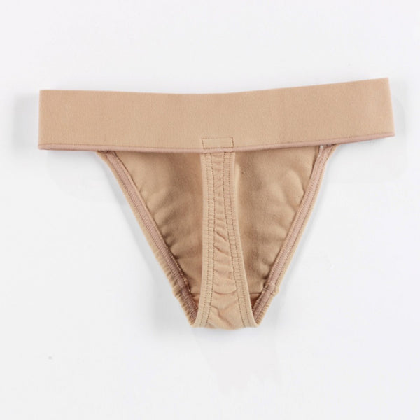 Intermezzo Beige Sus Ballet Dance Thong Support Belt