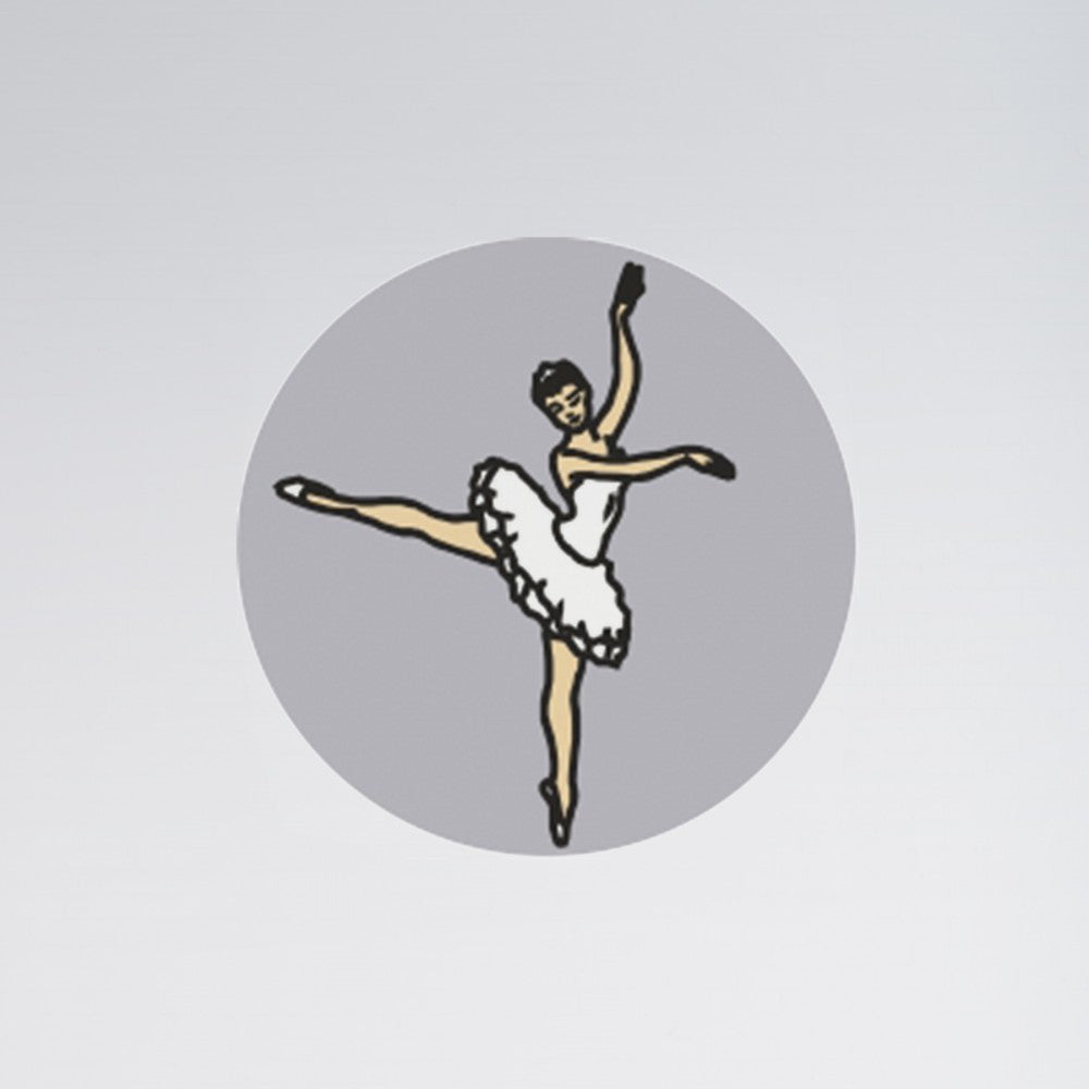 Ballet Dancer Trophy Centre