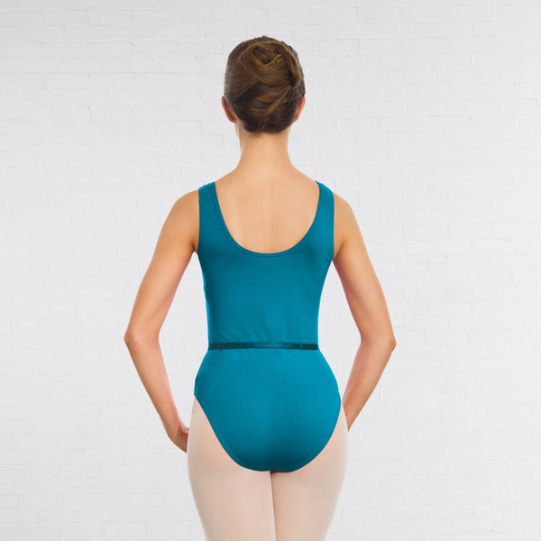 1st Position Grades 3,4 & 5 Ballet Leotard - Dazzle Dancewear Ltd