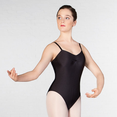 1st Position Camisole Ballet Dance Leotard