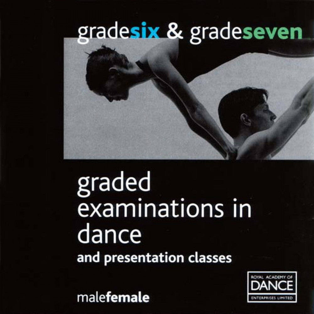 Syllabus CD Grade 6-7 (Male & Female)