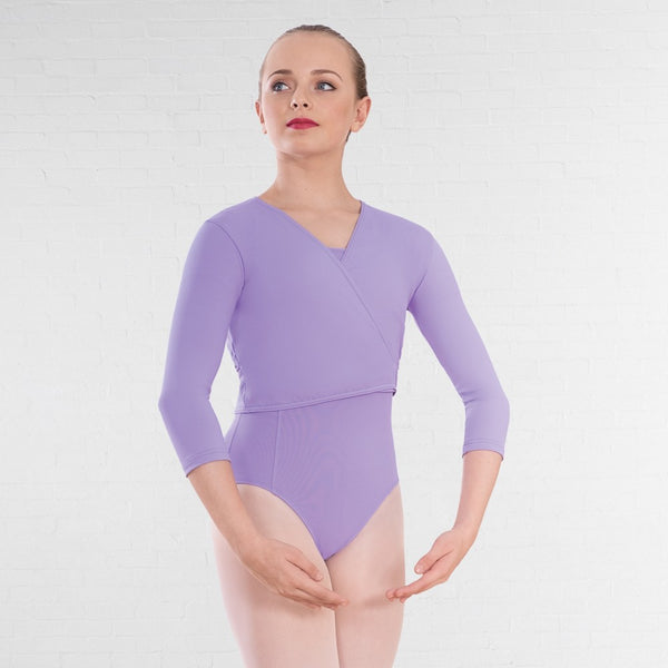 RAD Crossover Cardigan - Dazzle Dancewear Ltd