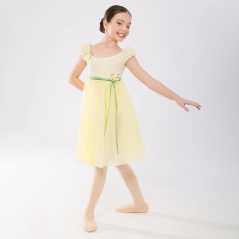 Revolution Second Star to the Right Ballet Dress