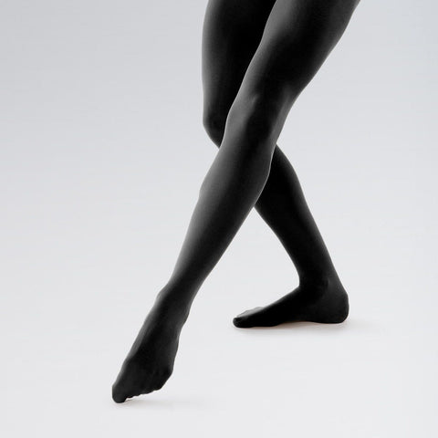 Revolution Spandex Colour-Flow™ Footed Tights