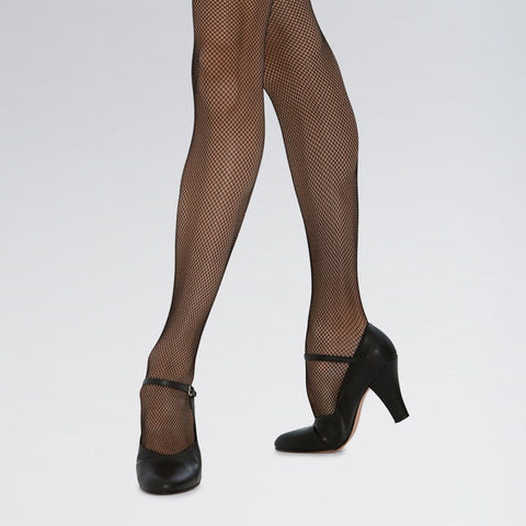 Revolution Second Skin Fishnet Tights-Dazzle Dancewear Ltd