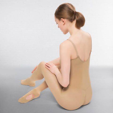 Revolution Second Skin Body Tights-Dazzle Dancewear Ltd