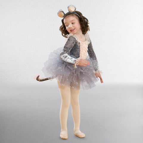 Revolution The Mouses Song Costume - Dazzle Dancewear Ltd