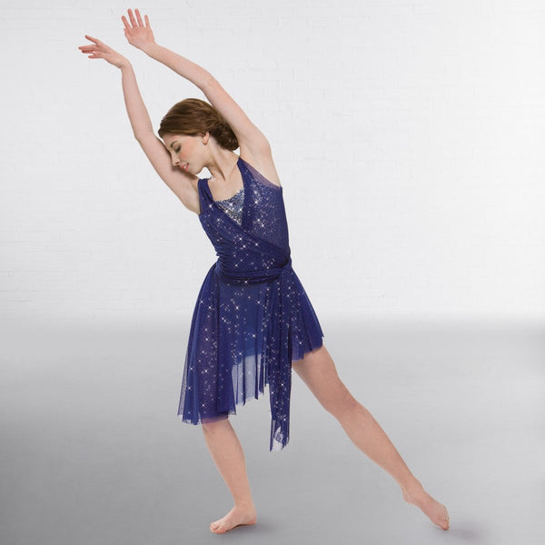 Revolution All of the Stars Lyrical Costume - Dazzle Dancewear Ltd