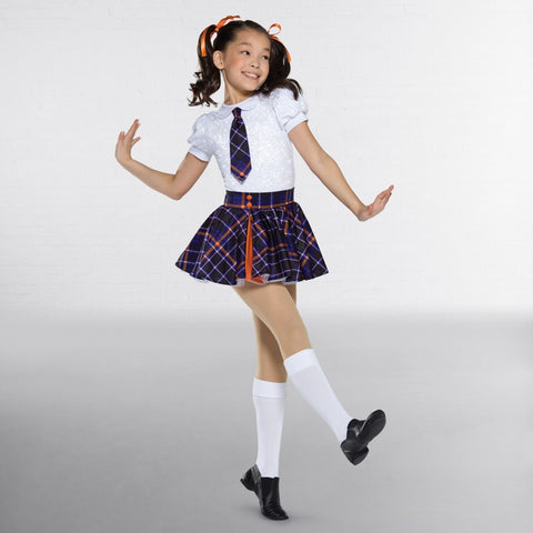 Revolution ABC Costume - Dazzle Dancewear Ltd