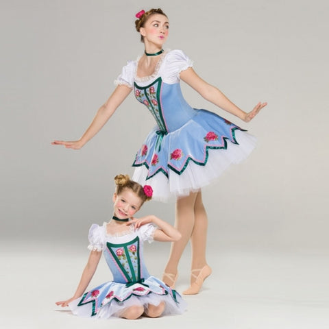 Revolution Magic Doll Tutu - Dazzle Dancewear Ltd