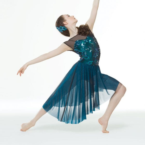 Revolution What the Water Gave Me Lyrical Costume - Dazzle Dancewear Ltd