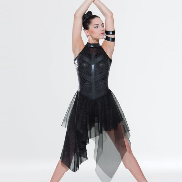 Revolution Unsteady Costume - Dazzle Dancewear Ltd