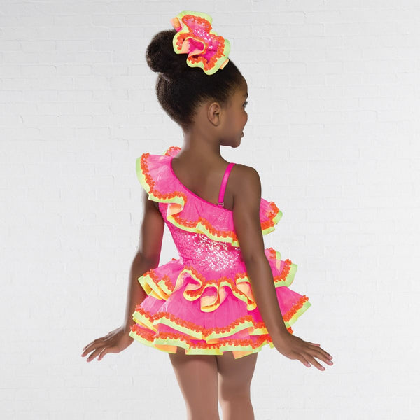 Revolution Ay Caramba Costume - Dazzle Dancewear Ltd