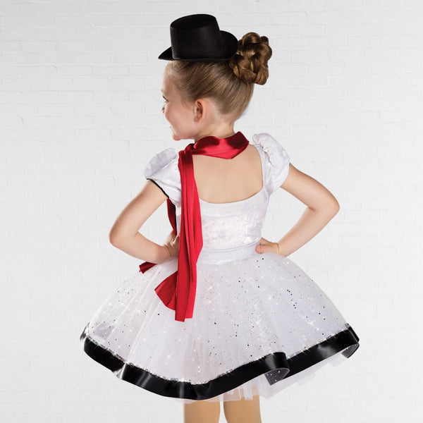 Revolution Frosty Costume - Dazzle Dancewear Ltd