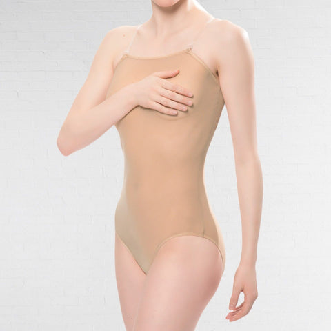 Revolution Sheer Body Liner-Dazzle Dancewear Ltd
