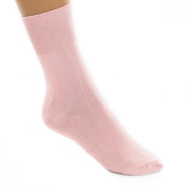 1st Position Ballet & Dance Socks Pack Of 12