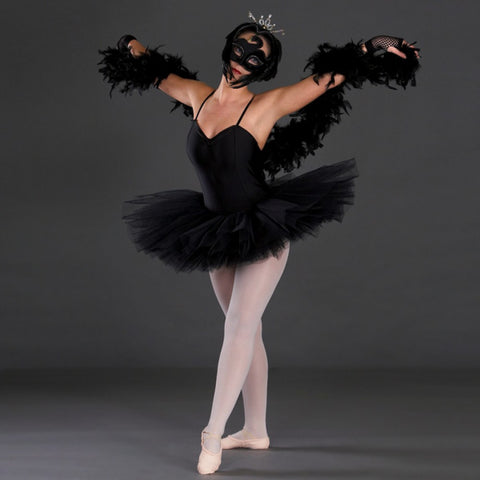 1st Position 8 Layer Classic Tutu