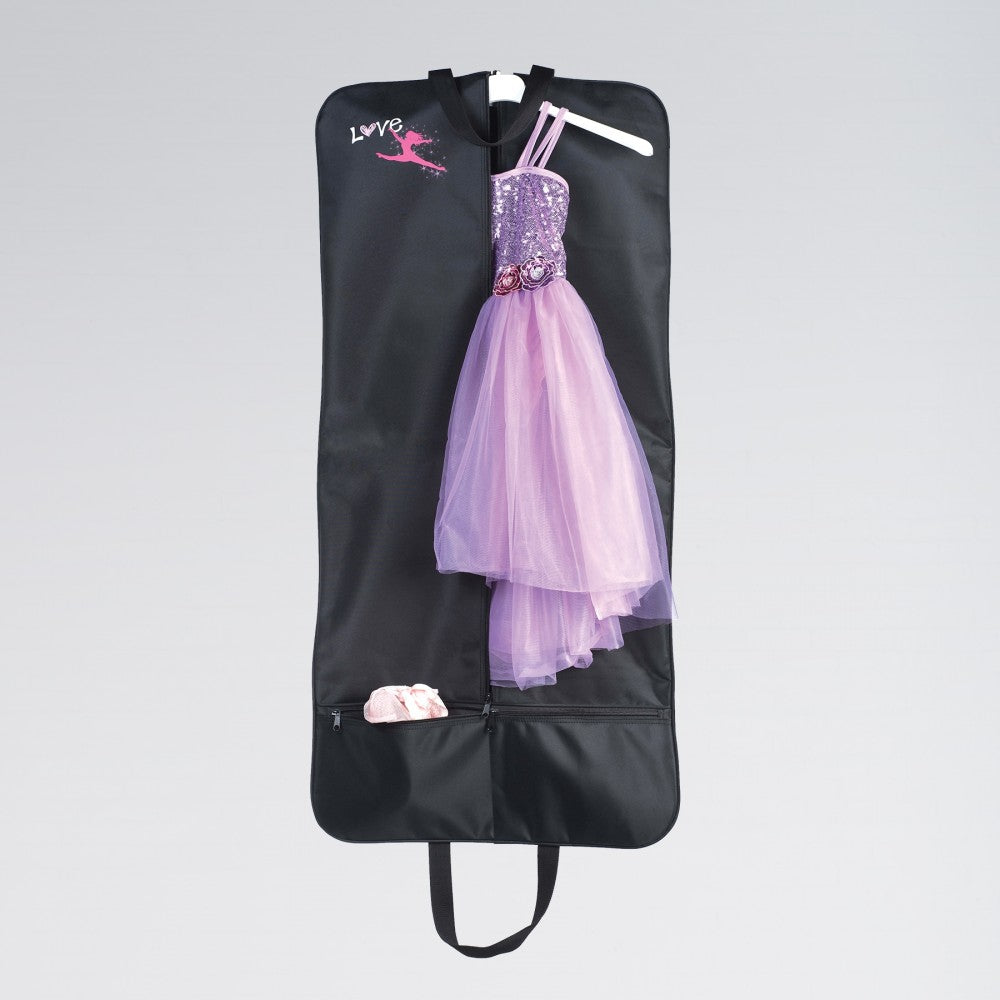 Love Dance Costume Carrier - Dazzle Dancewear Ltd