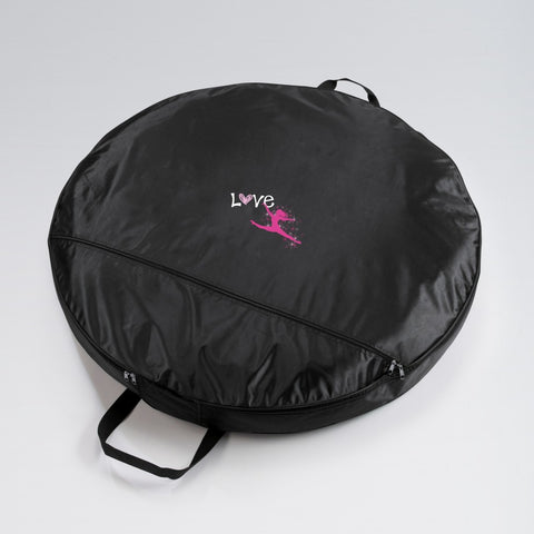 Love Dance Pancake Tutu Bag - Dazzle Dancewear Ltd