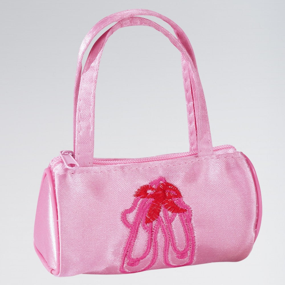 Ballet Shoe Purse - Dazzle Dancewear Ltd