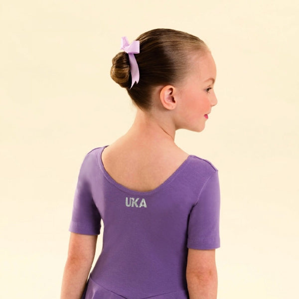 UKA Preliminary 1 to 3 Ballet and Tap Leotard