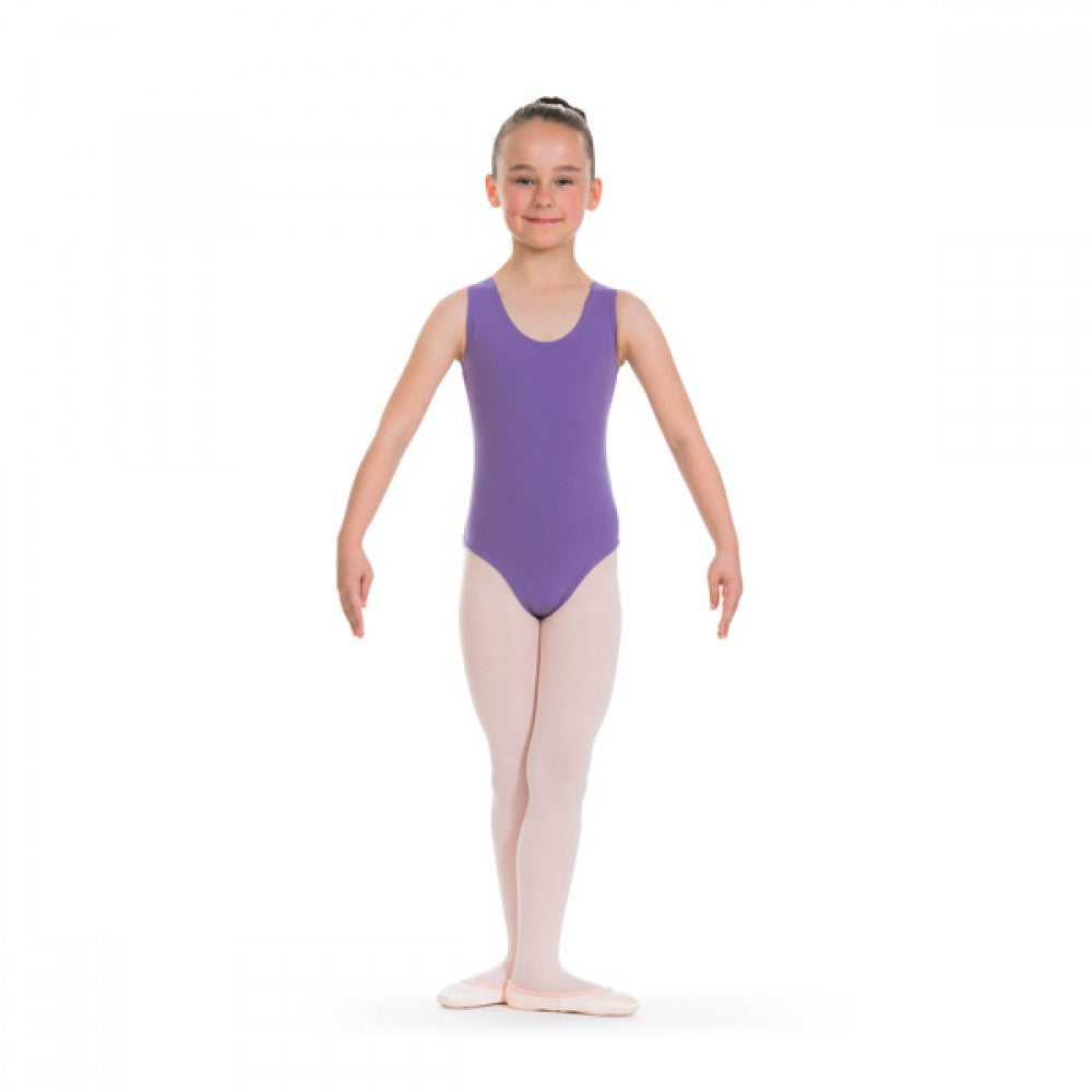 UKA Preliminary 1 to 3 Ballet & Tap Leotard - Dazzle Dancewear Ltd