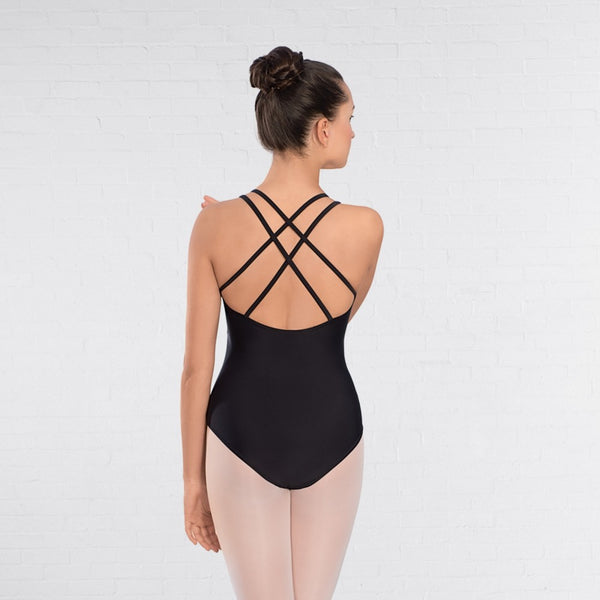 United Teachers of Dance Double Strap Leotard - Dazzle Dancewear Ltd