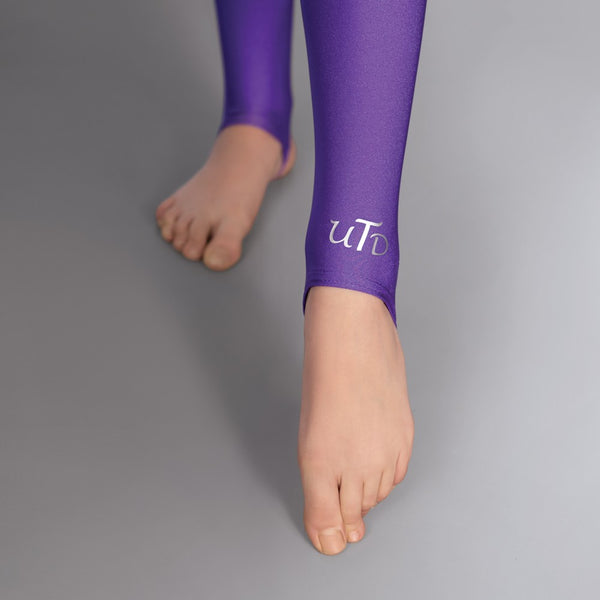 United Teachers of Dance UTD Stirrup Tights - Dazzle Dancewear Ltd