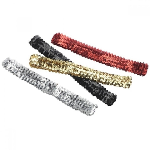 Sequin Headband - Dazzle Dancewear Ltd