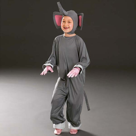 Elephant Costume-Dazzle Dancewear Ltd