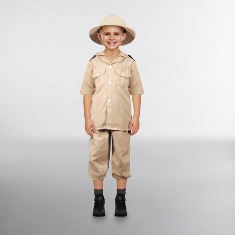 Safari Explorer Child-Dazzle Dancewear Ltd