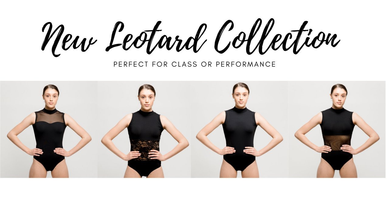 New Leotards | Dazzle Dancewear UK