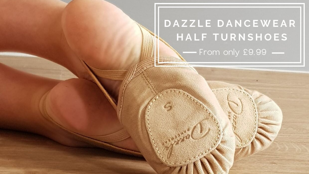 Dance Shoes - Dazzle Dancewear UK