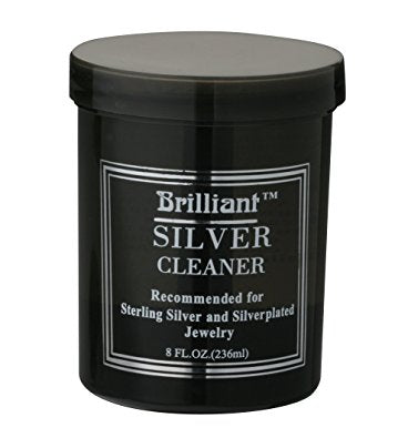 Brilliant Silver Cleaner