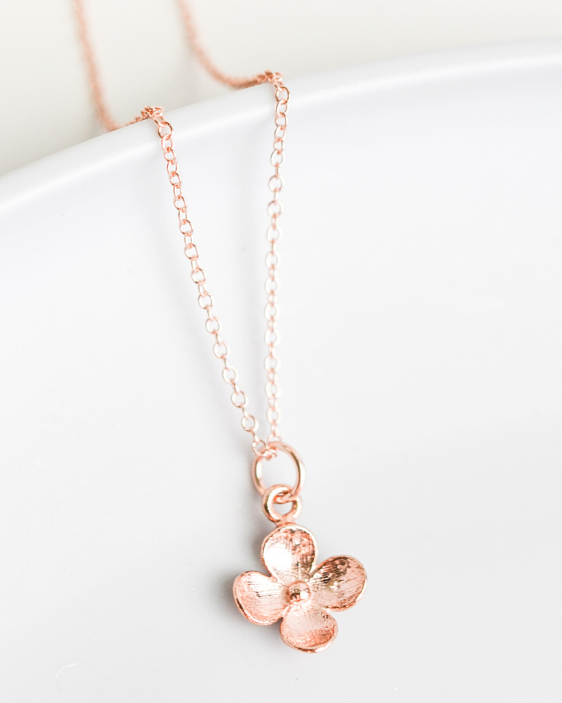 Daughter-in-Law Bloom Necklace