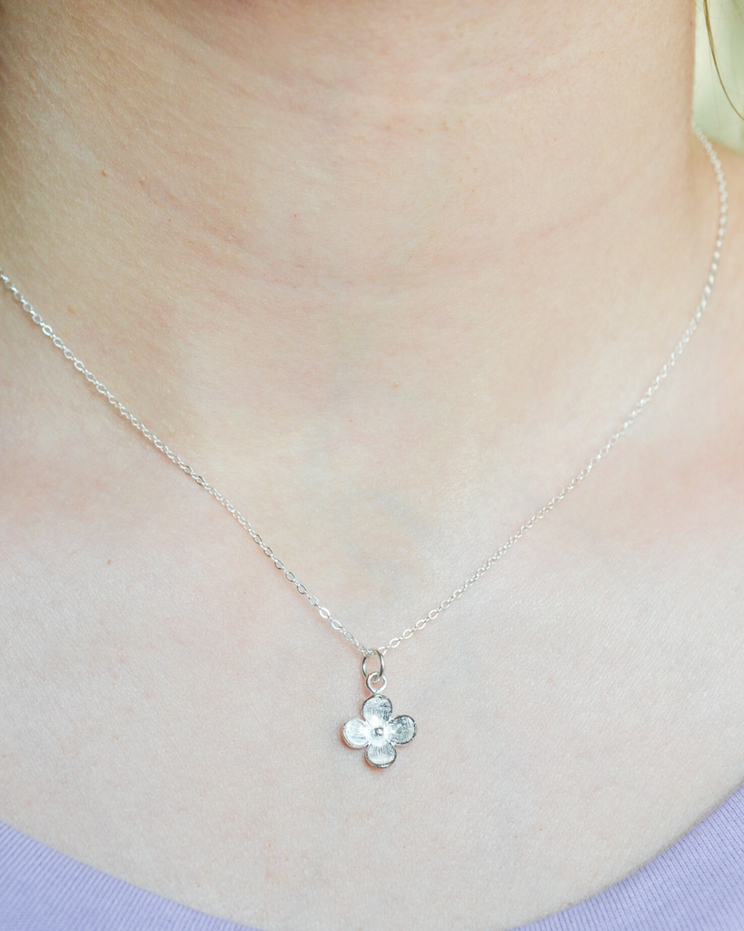 Spring Bloom Necklace