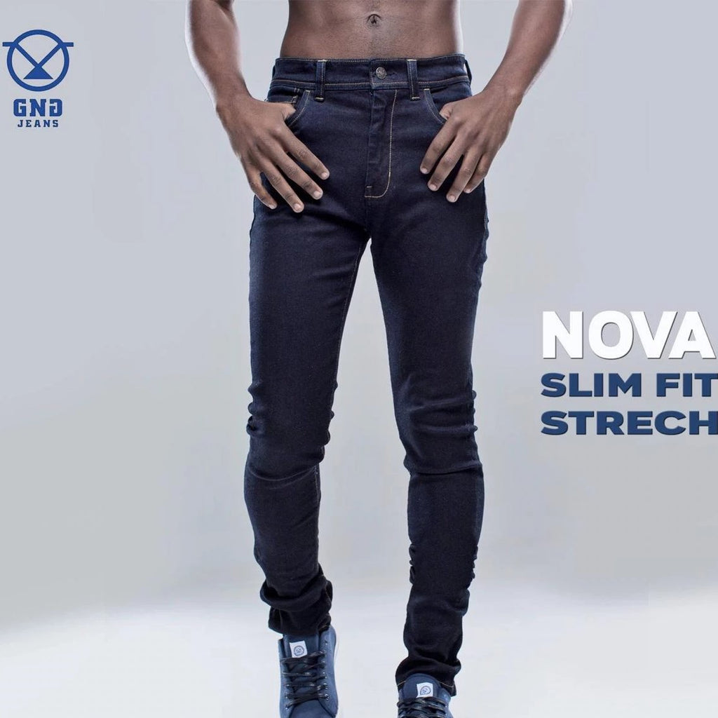 GNG Slim Fit Jeans