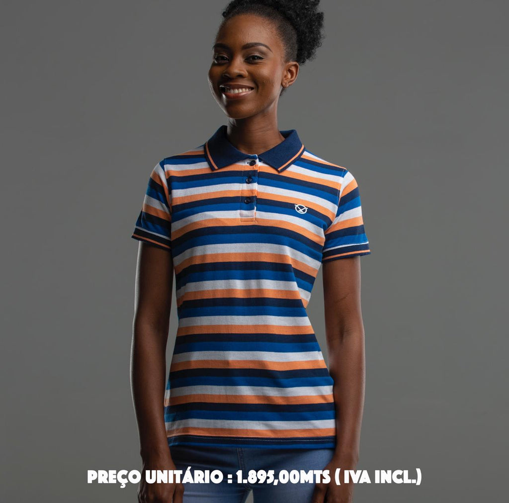GNG Ladies Polo