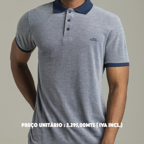 GNG INFORMAL Polo