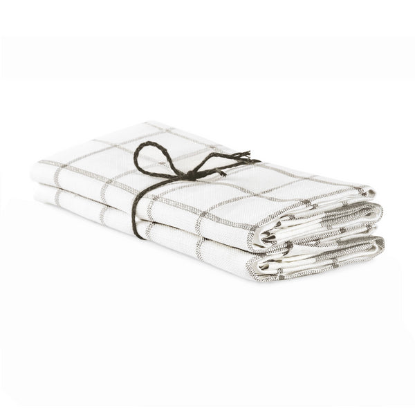 Axlings Sweden Koksruta Linen/Cotton Towels