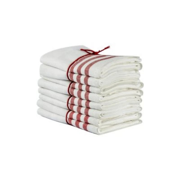 Axlings Sweden Diagonal Linen Towels - only available at lagom142.com