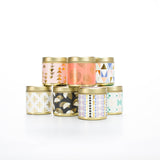 Kaleidoscope Candles