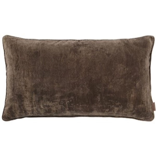 Velvet Headboard Cushion