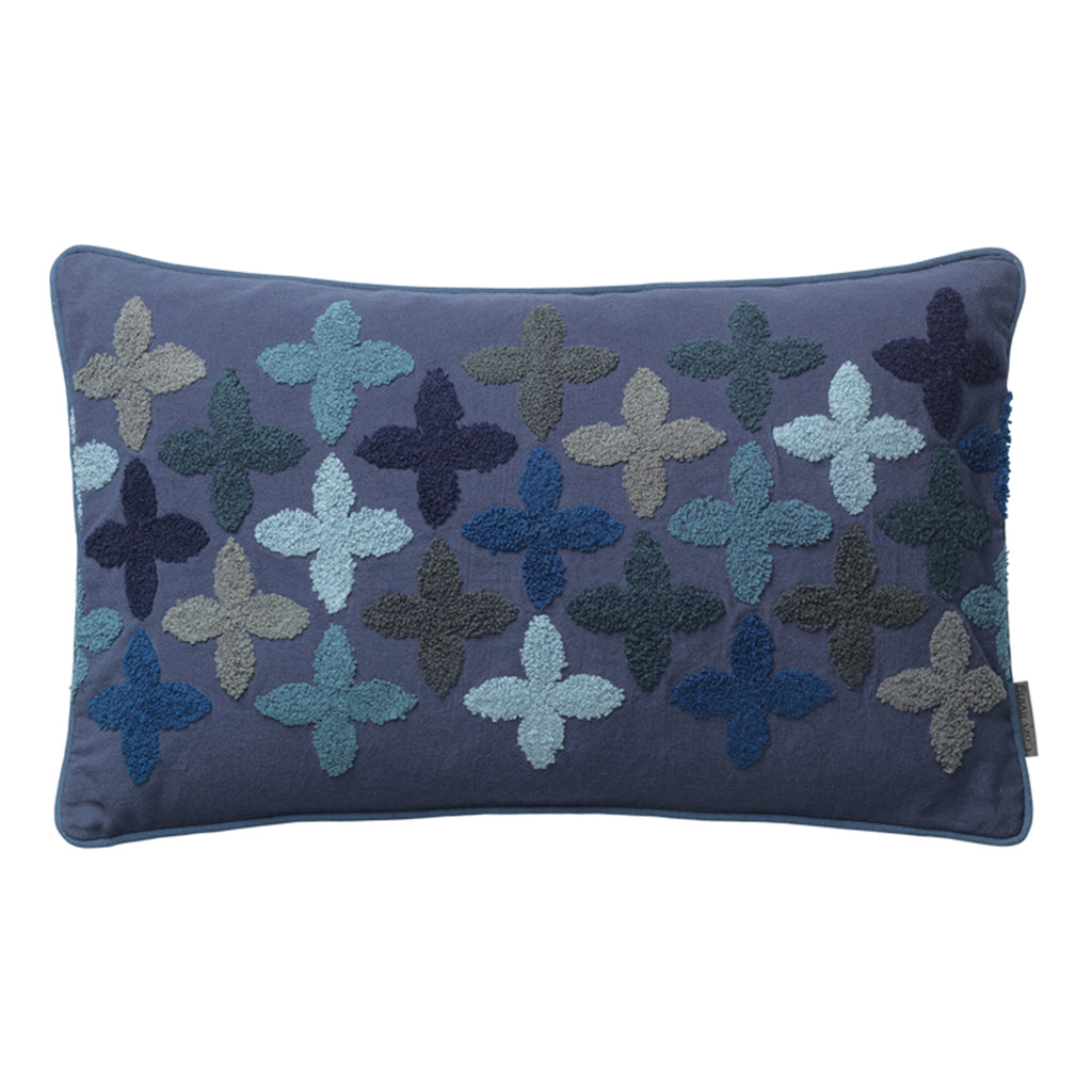 Cotton Four Clover Pillows