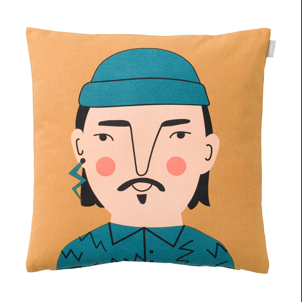 Face Character Cushions