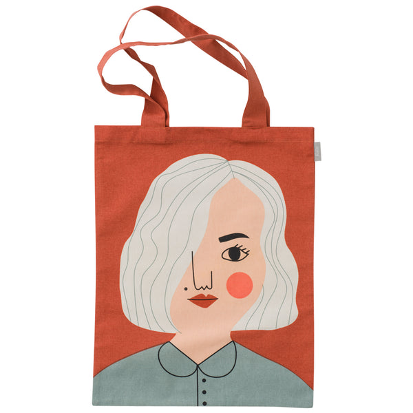 Nordic Character Totes